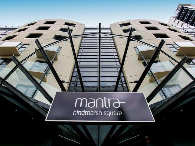 Lot 120/61 Hindmarsh Square, Adelaide, SA 5000