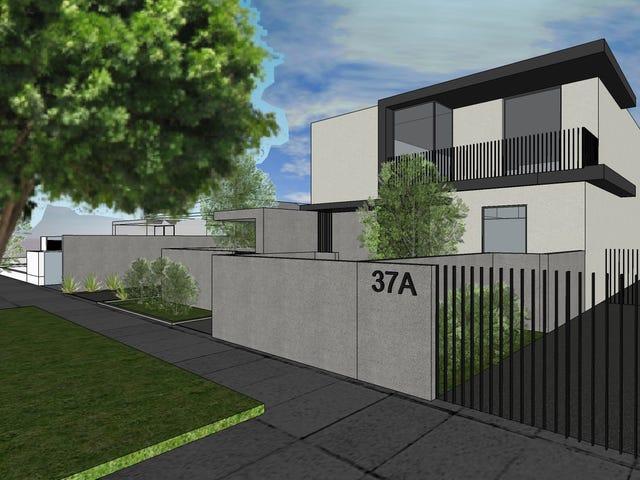 37 & 37A Snowdon Avenue, Caulfield, Vic 3162