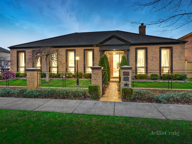 6/3 The Ridge, Canterbury, Vic 3126