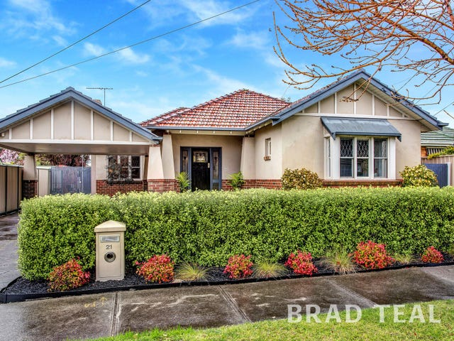 21 Roland Avenue, Strathmore, Vic 3041