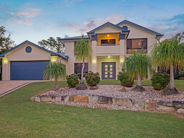 16 Drumbeat Place, Coomera Waters, Qld 4209