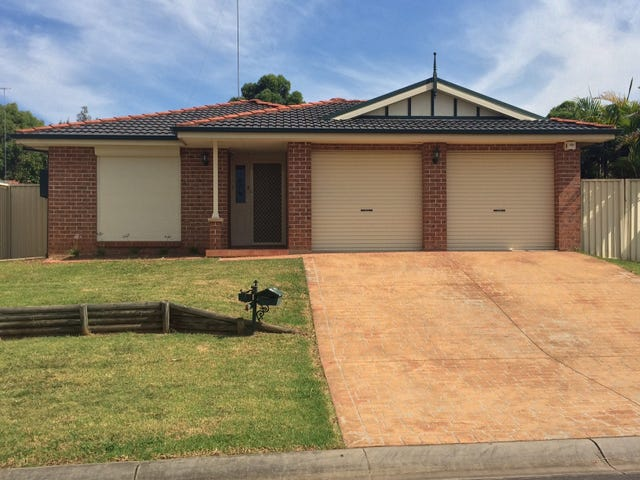 4 Muirfield Crescent, Glenmore Park, NSW 2745