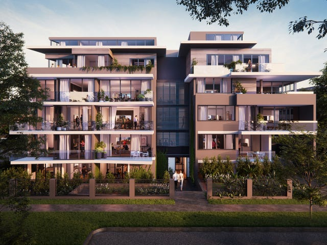 1-3 Balmoral Street, Waitara, NSW 2077