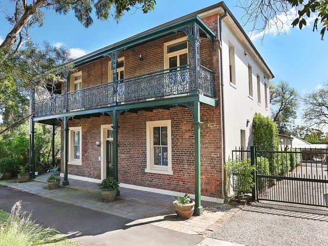 2/2 Alexandra Street, Hunters Hill, NSW 2110