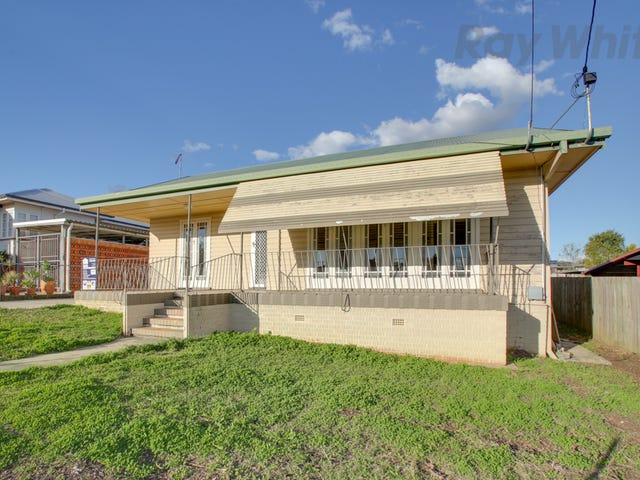 84 Cothill Road, Silkstone, Qld 4304