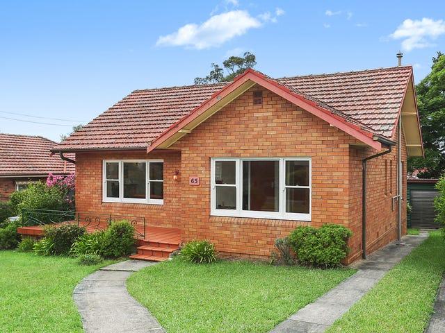 65 Lovell Road, Denistone East, NSW 2112