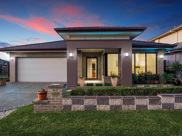 80 Greenview Parade, The Ponds, NSW 2769