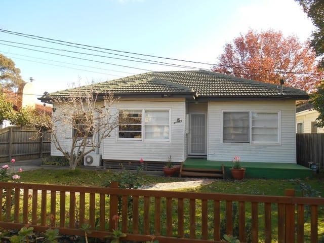 15 Peter Street, Oakleigh South, Vic 3167