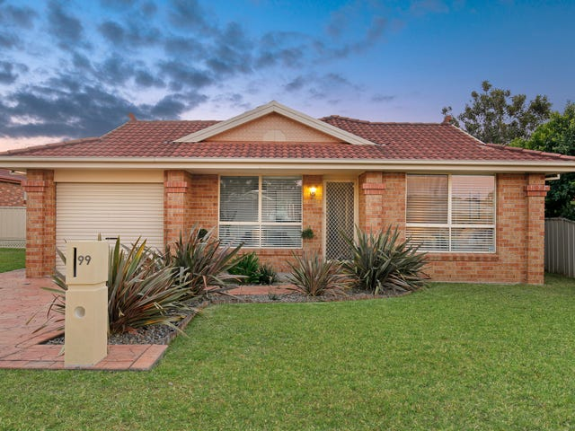 99 Jarrah Way, Albion Park Rail, NSW 2527