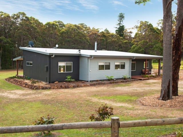 4 Knox Place, Witchcliffe, WA 6286