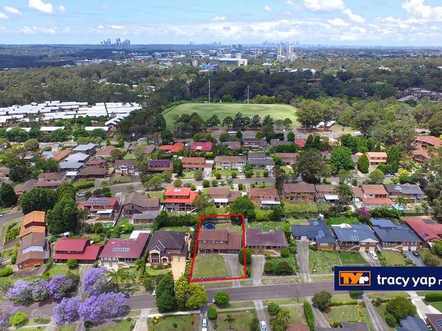 9 Bareena Place, Marsfield, NSW 2122