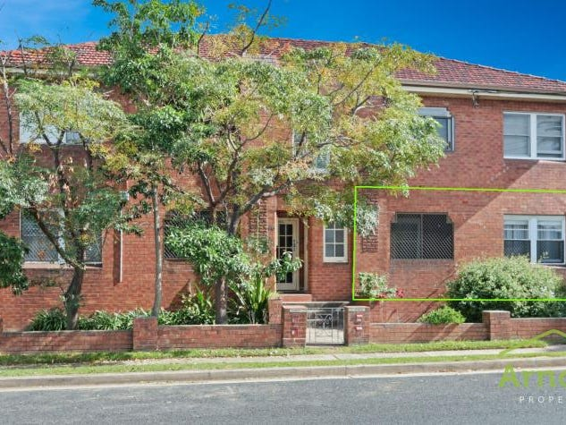 2/46 Elizabeth Street, Mayfield, NSW 2304
