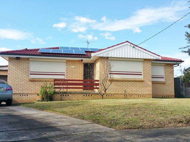7 Beryl Pl, Rooty Hill, NSW 2766