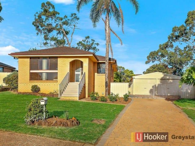 136 St Clair Avenue, St Clair, NSW 2759