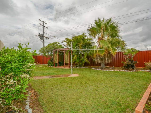 3 Brown Street, Norville, Qld 4670