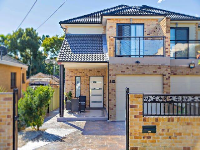 51a Cardigan Road, Greenacre, NSW 2190