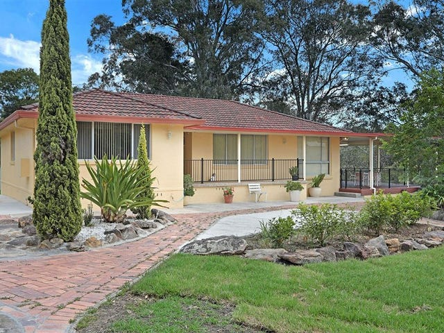 133 Terrace Road, North Richmond, NSW 2754