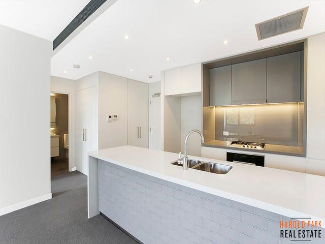 3607/21 Scotsman Street, Glebe, NSW 2037