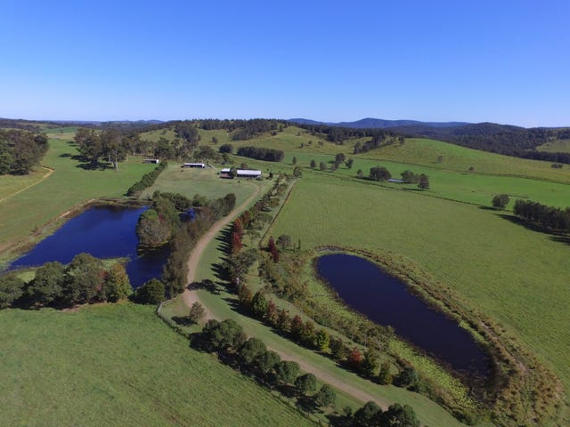 2158 The Lakes Way, Bungwahl, NSW 2423