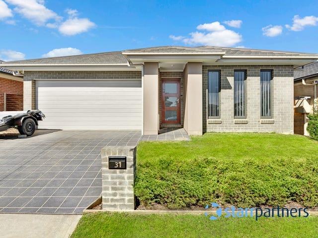 31 Ambrose Street, Oran Park, NSW 2570