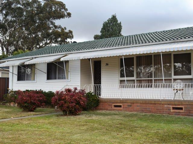 36 Brisbane Road, Campbelltown, NSW 2560