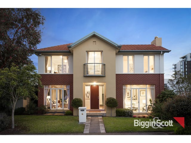 1 Coogee Place, Port Melbourne, Vic 3207