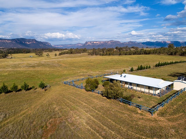 7 Huntingdale Road, Rylstone, NSW 2849