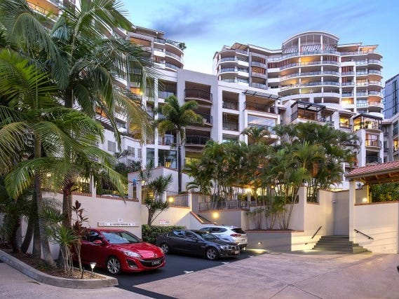 36/50 Lower River Terrace, South Brisbane, Qld 4101