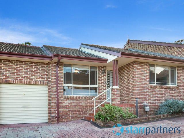 3/2-4 Lower Mount Street, Wentworthville, NSW 2145