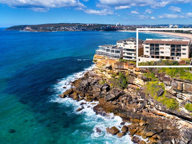 16/7 Queenscliff Road, Queenscliff, NSW 2096