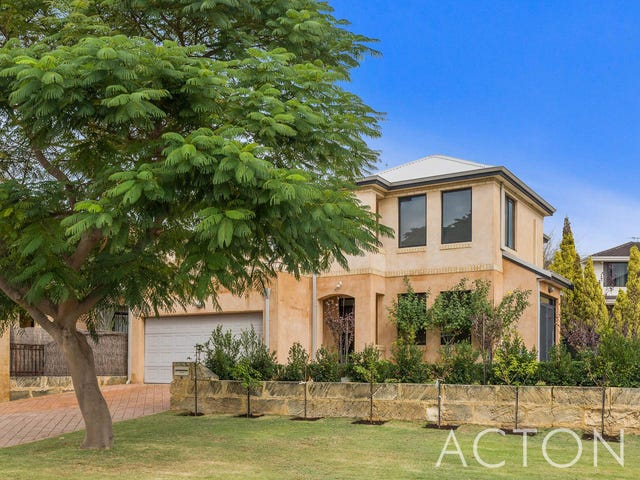 6 Stockdale Crescent, Wembley Downs, WA 6019