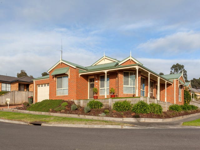 21 Grange Crescent, Warragul, Vic 3820