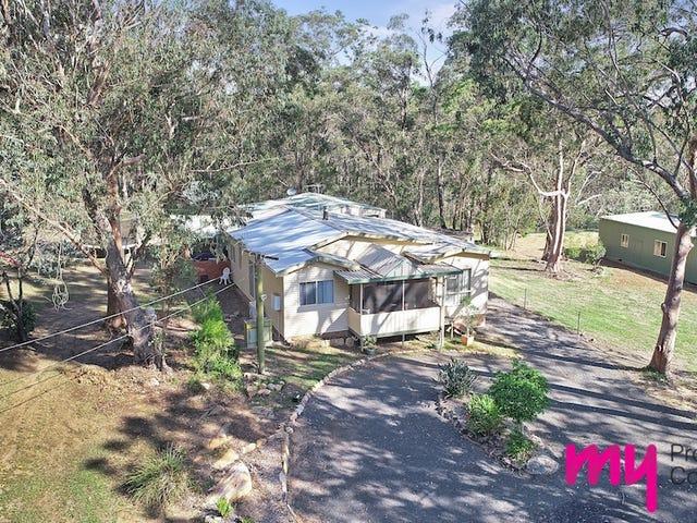 1185 Burragorang Road, Belimbla Park, NSW 2570