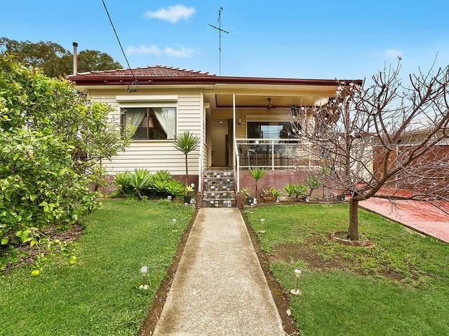 43 Merle Street, Bass Hill, NSW 2197