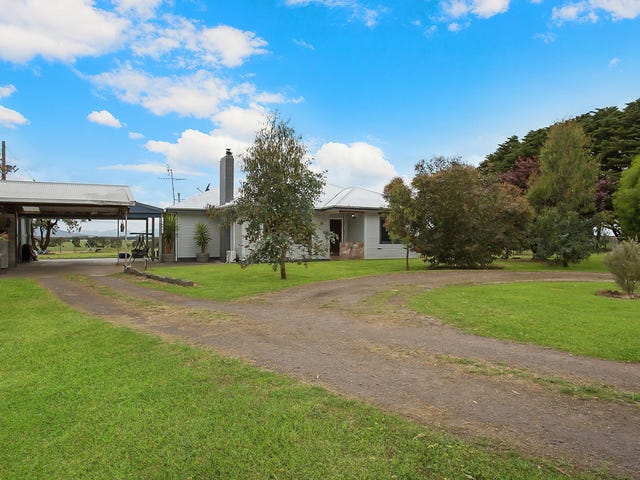 20  Gardners Road, Cavendish, Vic 3314