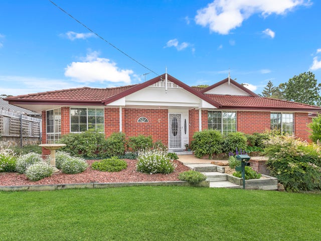 1A Raphael Drive, Hornsby Heights, NSW 2077