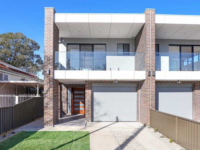 44 ROBERTSON STREET, Guildford West, NSW 2161