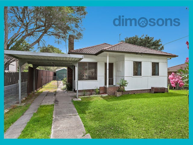 6 Lockwood Street, Cringila, NSW 2502