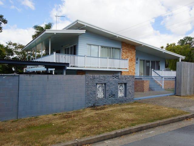 35 Roberts Avenue, North Mackay, Qld 4740