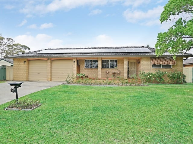 15 Caroline Chisholm Drive, Camden South, NSW 2570