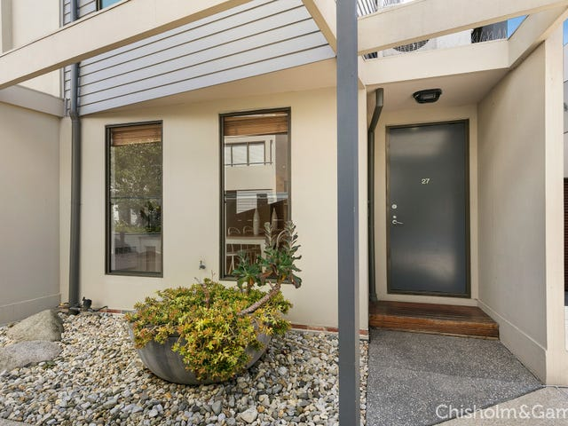27/97 Cruikshank Street, Port Melbourne, Vic 3207
