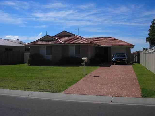 39 EUCALYPTUS AVENUE, Worrigee, NSW 2540