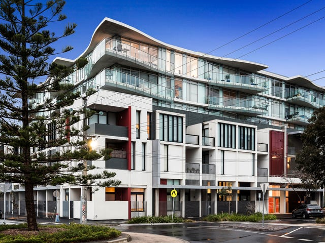 503/232-242 Rouse Street, Port Melbourne, Vic 3207