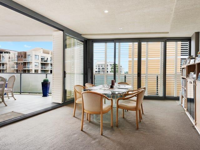 35/12-18 Orara Street, Waitara, NSW 2077