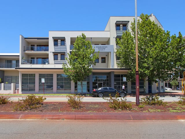 14/150 Stirling Street, Perth, WA 6000