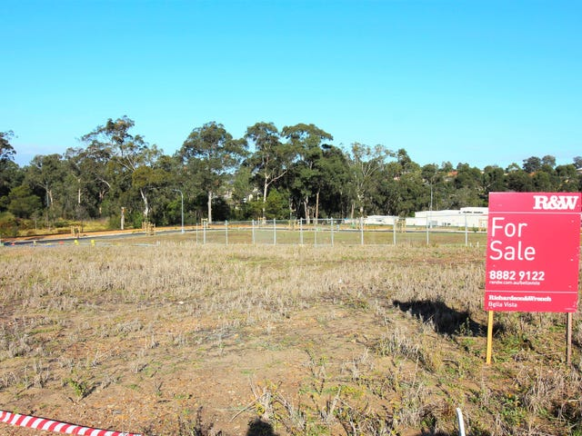 Lot 106 O'Shea Crescent, Kellyville, NSW 2155