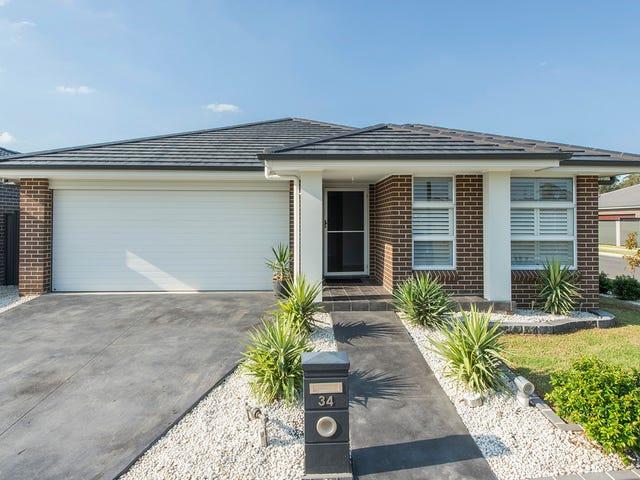 34 Bungendore Street, Jordan Springs, NSW 2747