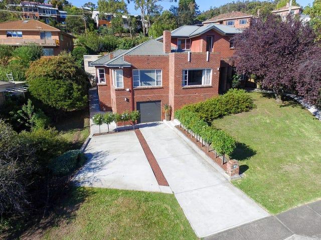 44 Gordon Avenue, Mount Stuart, Tas 7000