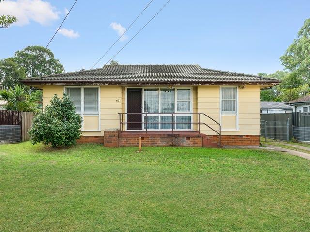 62 Manila Road, Lethbridge Park, NSW 2770