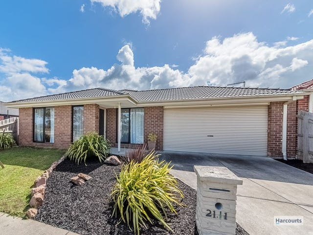 1/21 Oak Avenue, Longwarry, Vic 3816